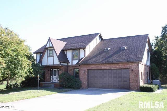 2915 W Alveria Drive, Carbondale, IL 62901 (#EB435341) :: Killebrew - Real Estate Group