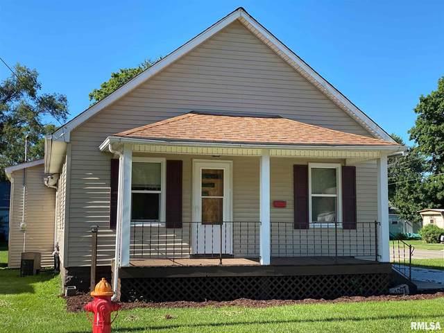 1097 E Ash Street, Canton, IL 61520 (#PA1217201) :: RE/MAX Preferred Choice