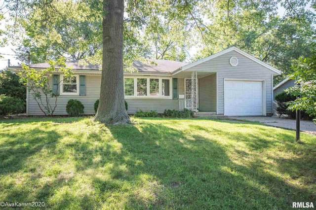 2826 N Easton Place, Peoria, IL 61604 (#PA1217211) :: RE/MAX Preferred Choice
