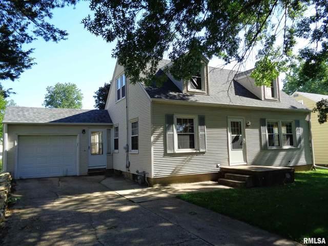 107 Amsler Street, Bartonville, IL 61607 (#PA1217219) :: The Bryson Smith Team