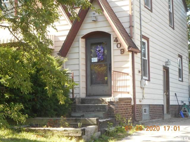 409 E Melbourne Street, Peoria, IL 61603 (#PA1217220) :: Nikki Sailor | RE/MAX River Cities