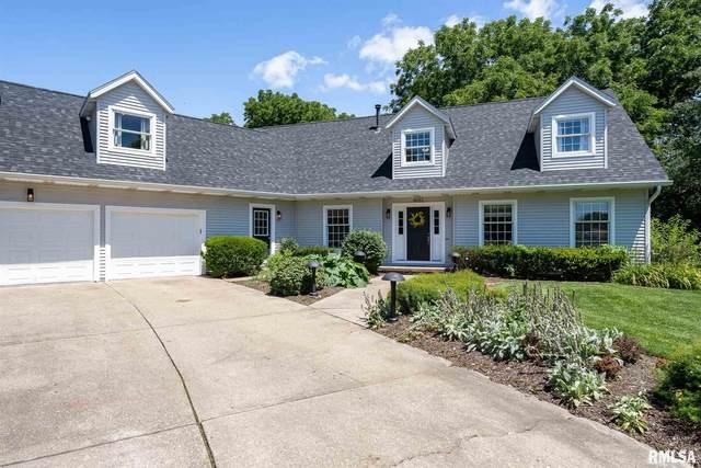4932 Torrey Pines Court, Davenport, IA 52807 (#QC4213712) :: Killebrew - Real Estate Group