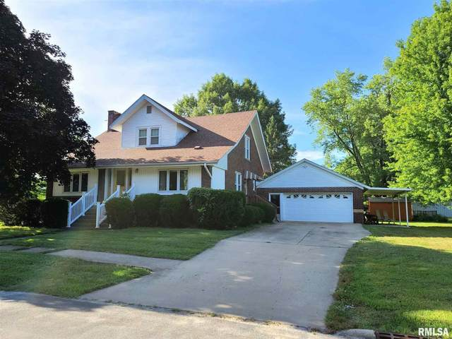 1104 E Calhoun Street, Macomb, IL 61455 (#PA1217264) :: RE/MAX Preferred Choice