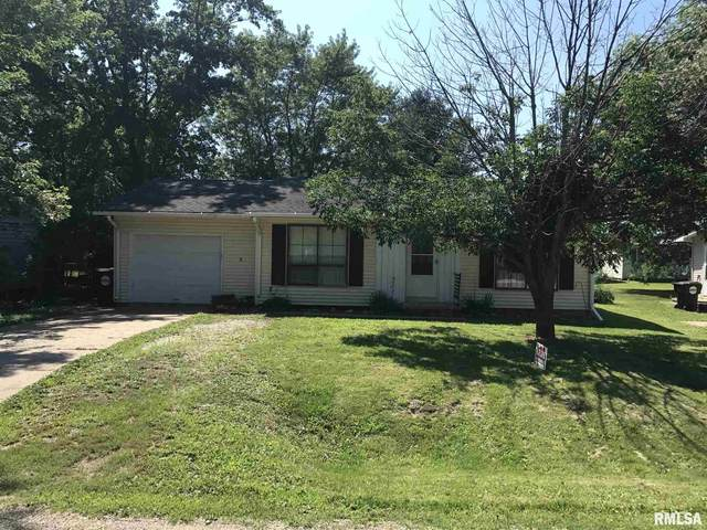513 N Galena Avenue, Brimfield, IL 61517 (#PA1217271) :: RE/MAX Preferred Choice