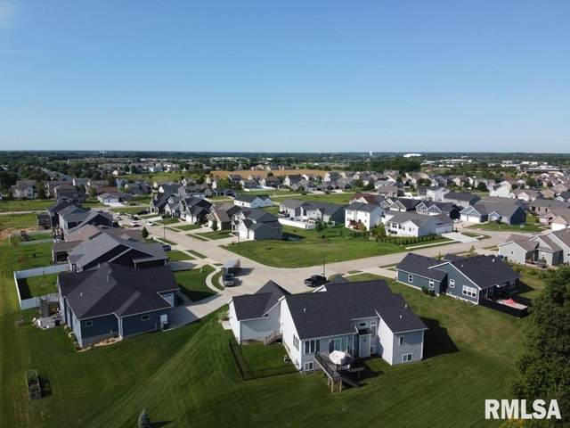 2201 E 61ST Street, Davenport, IA 52807 (#QC4213782) :: RE/MAX Preferred Choice