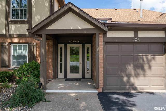 4150 E 60TH Street, Davenport, IA 52807 (#QC4213803) :: Killebrew - Real Estate Group