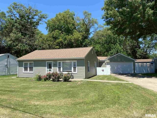 4215 S Fairview Drive, Bartonville, IL 61607 (#PA1217334) :: The Bryson Smith Team