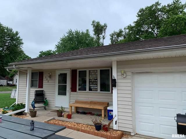 200 N Orchard Street, Mackinaw, IL 61755 (#PA1217359) :: RE/MAX Preferred Choice