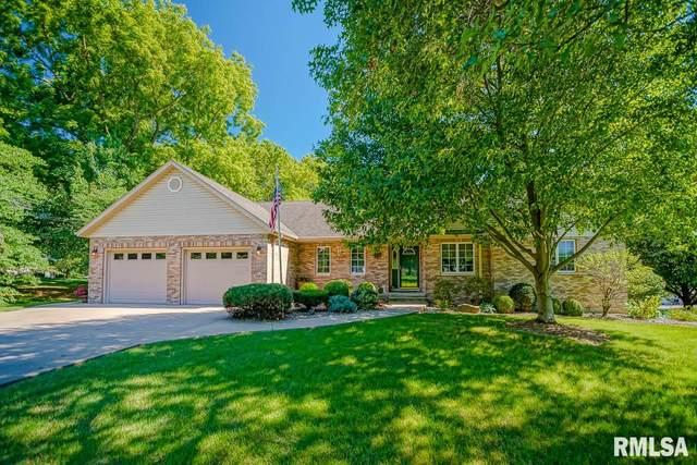 308 W C Street, Delavan, IL 61734 (#PA1217360) :: Paramount Homes QC