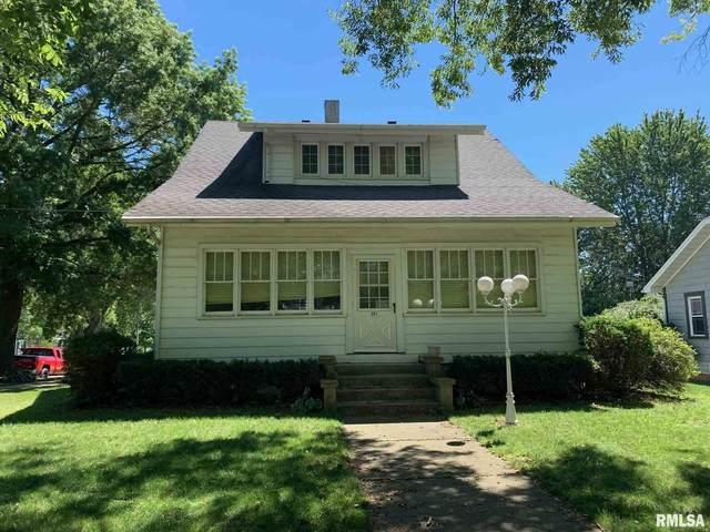 301 S White Street, Mackinaw, IL 61755 (#PA1217365) :: The Bryson Smith Team