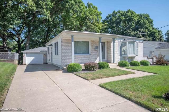 12 Lauterbach Drive, Bartonville, IL 61607 (#PA1217390) :: The Bryson Smith Team