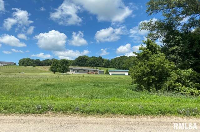 Lot 21 Burns Road, Fenton, IL 61251 (#QC4213869) :: Nikki Sailor | RE/MAX River Cities