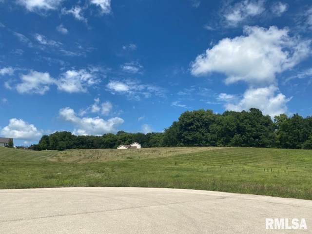 Lot 24 Quail Hollow Court, Fenton, IL 61251 (#QC4213874) :: Nikki Sailor | RE/MAX River Cities