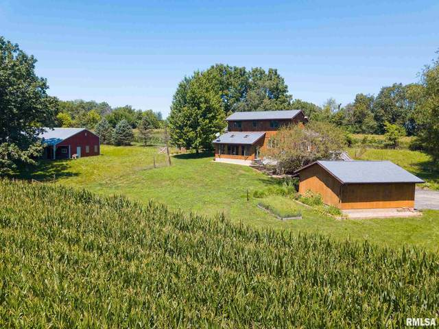 475 County Road 550 N, Sparland, IL 61565 (#PA1217394) :: The Bryson Smith Team
