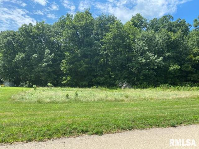 Lot 47 Deere Run Road, Fenton, IL 61251 (#QC4213878) :: Nikki Sailor | RE/MAX River Cities