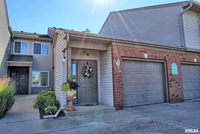 4593 N Thornhill Drive, Peoria, IL 61615 (#PA1217422) :: RE/MAX Preferred Choice