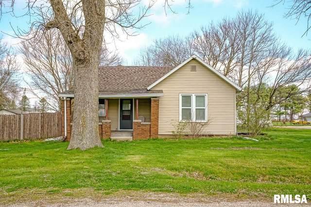 21013 Cedar Street, Laura, IL 61451 (#PA1217428) :: Paramount Homes QC
