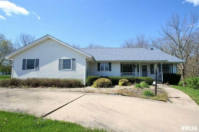 14 Cheshire Drive, Mackinaw, IL 61755 (#PA1217432) :: Paramount Homes QC