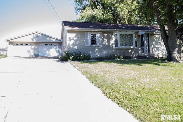 23 Sherry Lane, Bartonville, IL 61607 (#PA1217435) :: The Bryson Smith Team