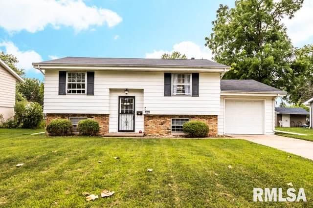 2108 W Virginia Avenue, Peoria, IL 61604 (#PA1217450) :: RE/MAX Preferred Choice