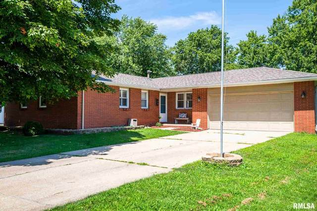 303 Gettysburg Drive, Canton, IL 61520 (#PA1217458) :: RE/MAX Preferred Choice