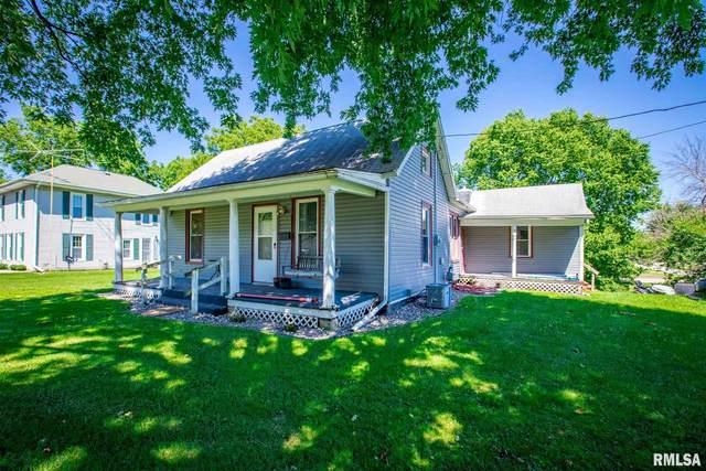 508 SE 6TH Avenue, Aledo, IL 61231 (#QC4213957) :: Killebrew - Real Estate Group