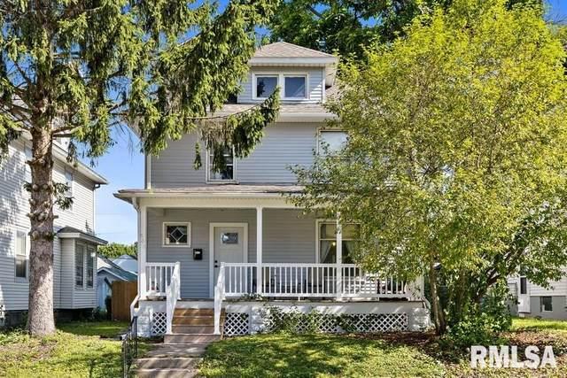 506 E Rusholme Street, Davenport, IA 52803 (MLS #QC4213959) :: BN Homes Group