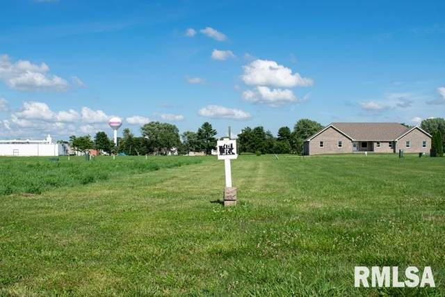 Lot 17 Iron Horse Drive, Toluca, IL 61369 (#PA1217504) :: RE/MAX Preferred Choice