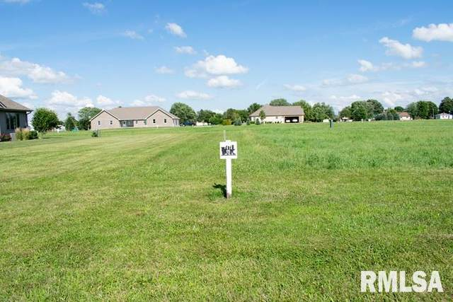 Lot 15 Iron Horse Drive, Toluca, IL 61369 (#PA1217505) :: RE/MAX Preferred Choice