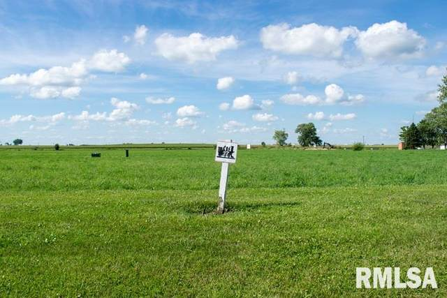 Lot 37 First Street, Toluca, IL 61369 (#PA1217508) :: Paramount Homes QC