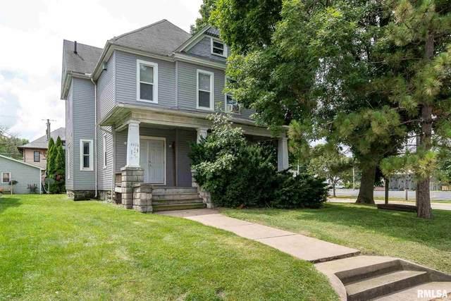4400 7TH Avenue, Rock Island, IL 61201 (#QC4213979) :: Paramount Homes QC