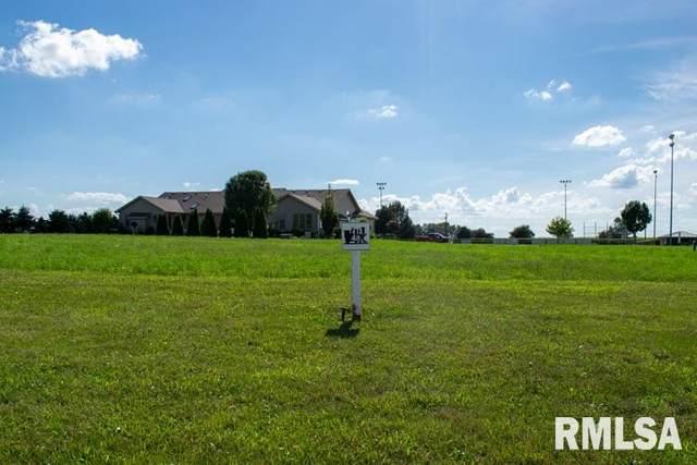 Lot 48 Prairie Street, Toluca, IL 61369 (#PA1217513) :: Nikki Sailor | RE/MAX River Cities