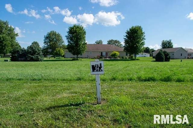 Lot 54 First Street, Toluca, IL 61369 (#PA1217521) :: RE/MAX Preferred Choice