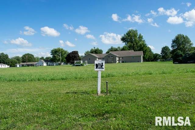 Lot 55 First Street, Toluca, IL 61369 (#PA1217522) :: RE/MAX Preferred Choice