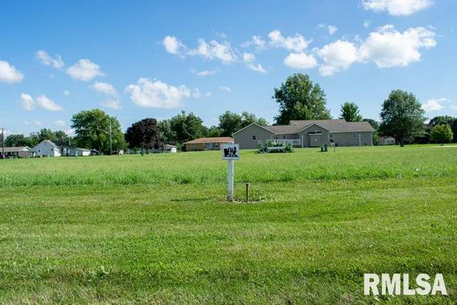 Lot 56 First Street, Toluca, IL 61369 (#PA1217523) :: RE/MAX Preferred Choice