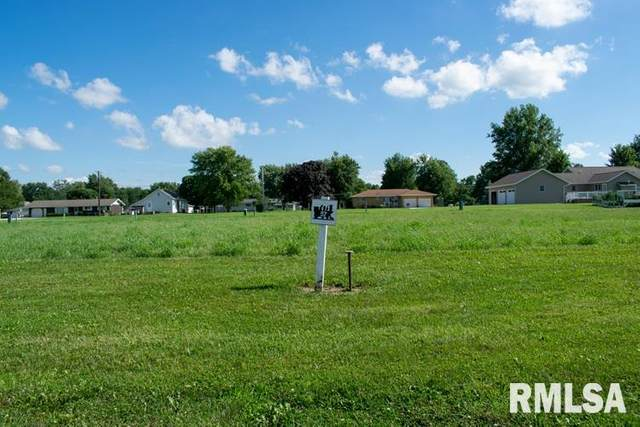 Lot 57 First Street, Toluca, IL 61369 (#PA1217525) :: RE/MAX Preferred Choice