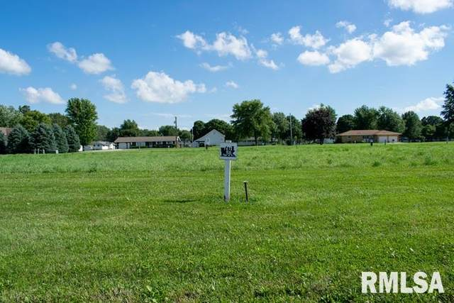 Lot 58 First Street, Toluca, IL 61369 (#PA1217526) :: RE/MAX Preferred Choice