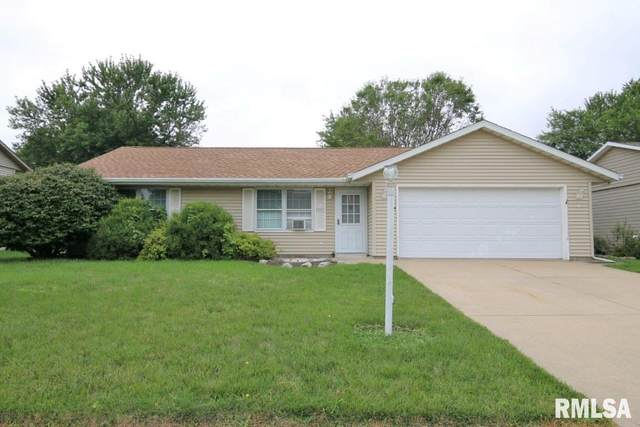 505 Pontiac Road, Marquette Heights, IL 61554 (#PA1217529) :: The Bryson Smith Team