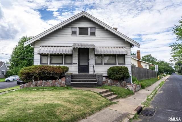 904 W Loucks Avenue, Peoria, IL 61604 (#PA1217553) :: Paramount Homes QC