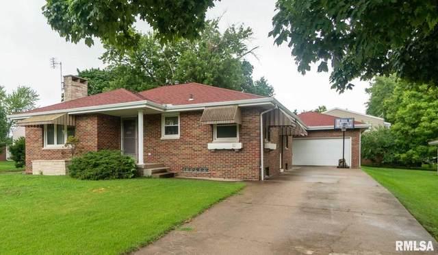 517 W Northmoor Road, Peoria, IL 61614 (#PA1217561) :: RE/MAX Preferred Choice