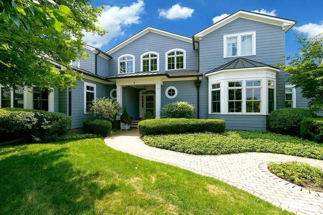 5 Summer Place, Bettendorf, IA 52722 (#QC4214033) :: Paramount Homes QC