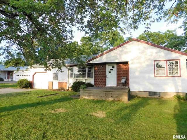 22700 Hirstein Road, Morton, IL 61550 (#PA1217563) :: RE/MAX Preferred Choice