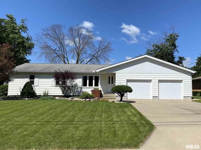 221 N Missouri Avenue, Morton, IL 61550 (#PA1217571) :: The Bryson Smith Team