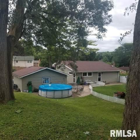 3334 28TH Court, Rock Island, IL 61201 (#QC4214060) :: Killebrew - Real Estate Group