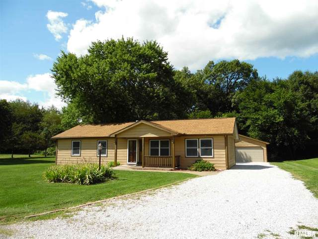 9503 Guinivere Drive, Mapleton, IL 61547 (#PA1217588) :: The Bryson Smith Team