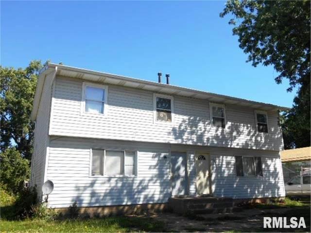 6322 & 6324 Appomattox Road, Davenport, IA 52806 (#QC4214075) :: RE/MAX Preferred Choice