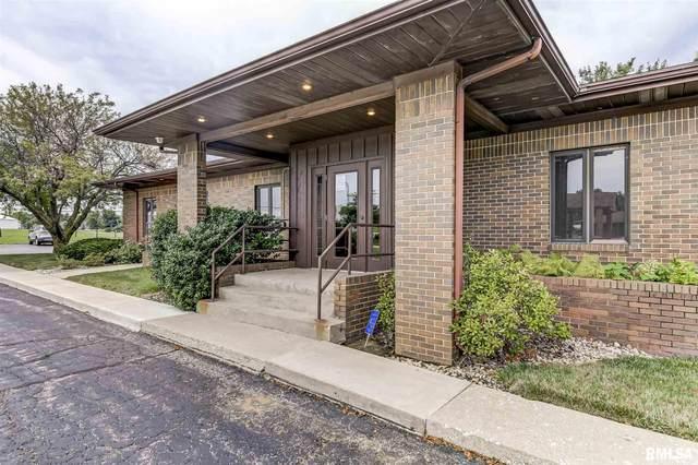 1614 W Lafayette, Jacksonville, IL 62650 (#CA1001666) :: Killebrew - Real Estate Group