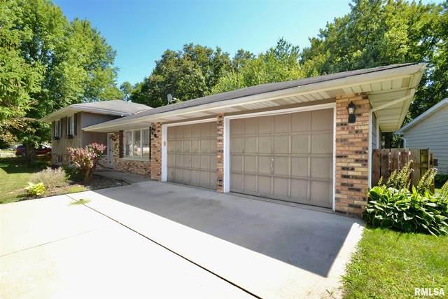 4404 W Broyhill Court, Peoria, IL 61615 (#PA1217608) :: Killebrew - Real Estate Group
