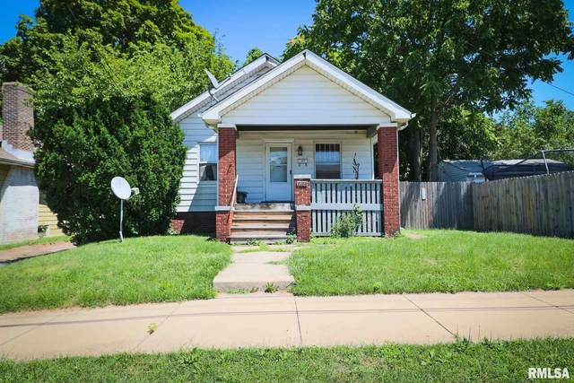 2108 N Maryland Avenue, Peoria, IL 61603 (#PA1217612) :: Nikki Sailor | RE/MAX River Cities