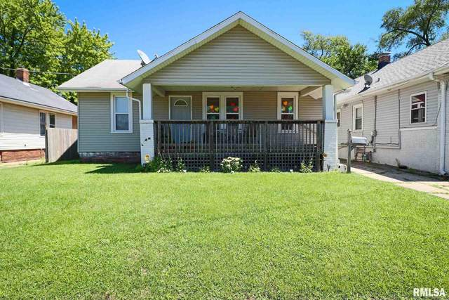 1936 N Sheridan Road, Peoria, IL 61604 (#PA1217616) :: RE/MAX Preferred Choice